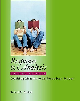 Response & Analysis By Probst, Robert E.