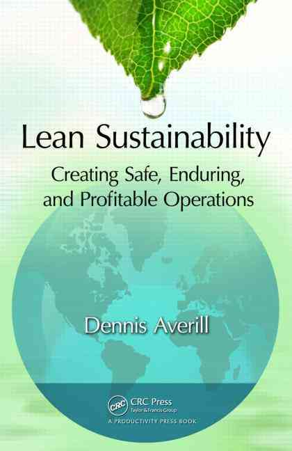 Lean Sustainability By Averill, Dennis